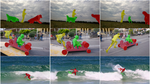 Learning What to Learn for Video Object Segmentation